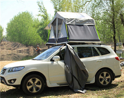 Folding roof top tent CARTT05