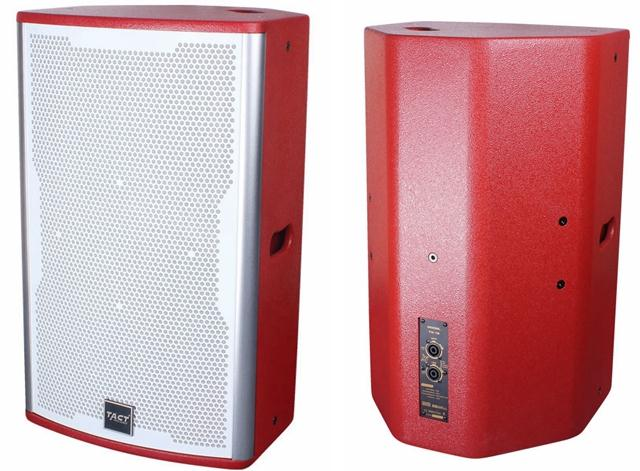 TK12 Attractive Design Single 12 Inch Audio Equipment (TK-12) Professional Karaoke Speaker