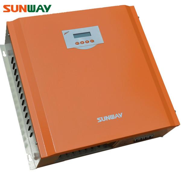 96V/108V/110V/120V 100A/110A/120A excellent solar charge controller