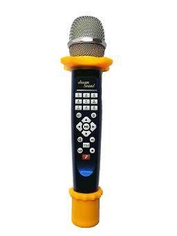 2016 Newest best portable Mini karaoke player High echo reverb effct professional KTV room