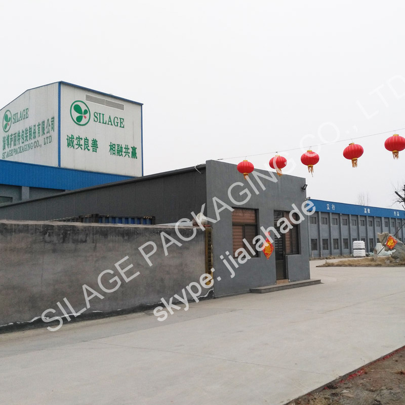 Factory Silage Film for Baler, Farm Used Wrapping Film, grass Bale Film for Australia