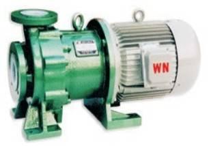 Magnet  Pump