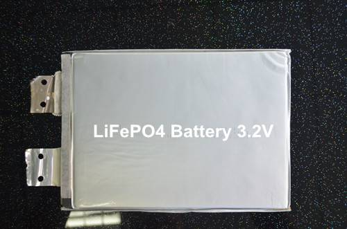 Lithium Iron Phosphate (LifePO4) 20AH Power Battery