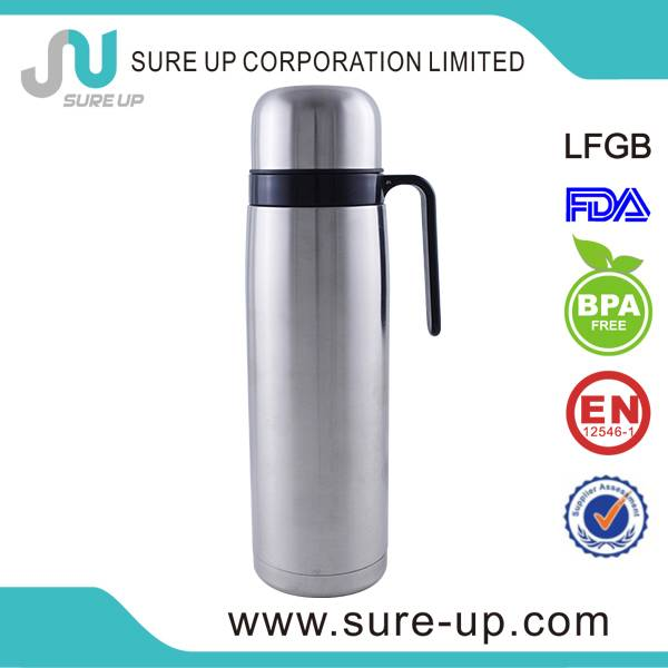 New vacuum thermos stainless steel guangzhou bottles(FSAS)