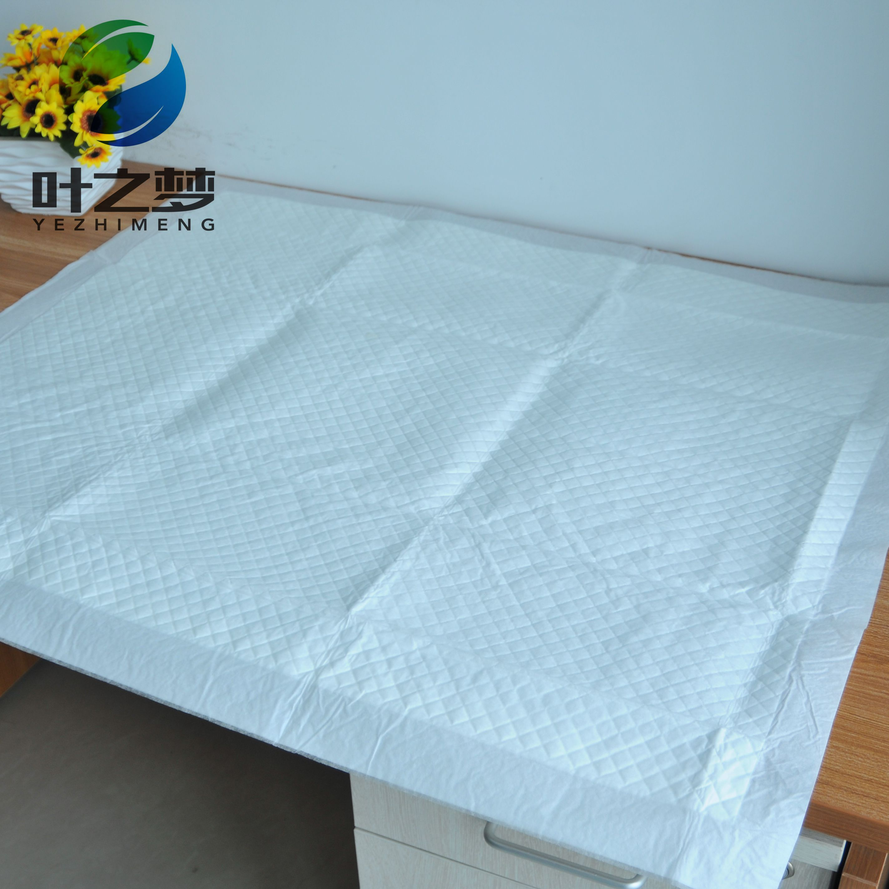 Cheap price OEM ultra thick nursing pads under pads manufacturer