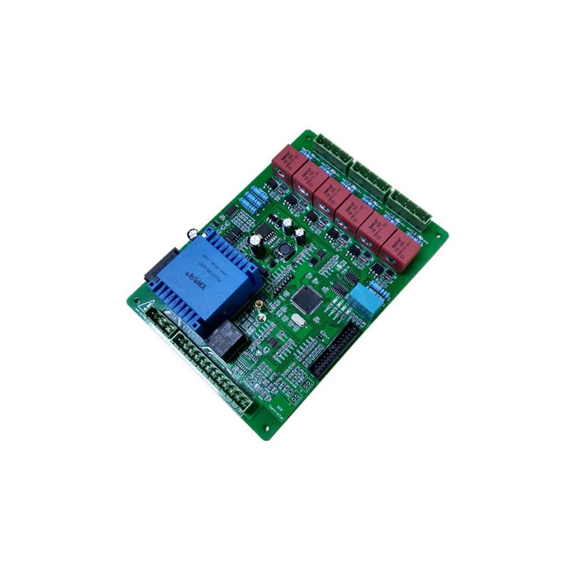 ST20 three phase digital thyristor control board