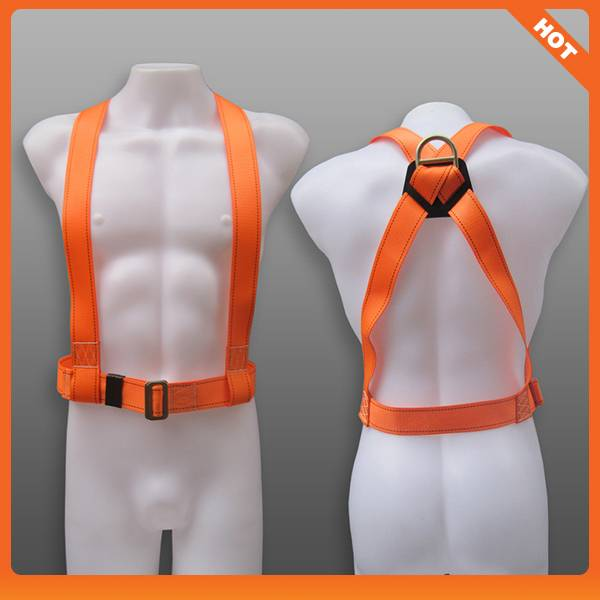high quality full body harness YL-S315