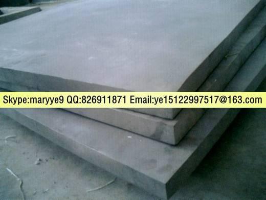 titanium plate GR2/GR4