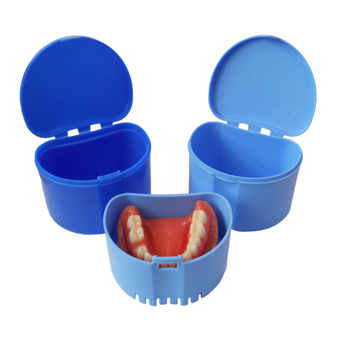 Dental Denture Case Det-C
