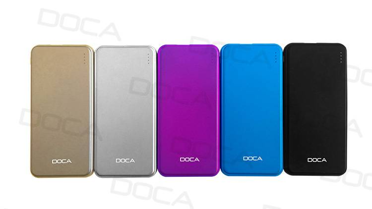 Real Capacity Power Bank with Good Quality