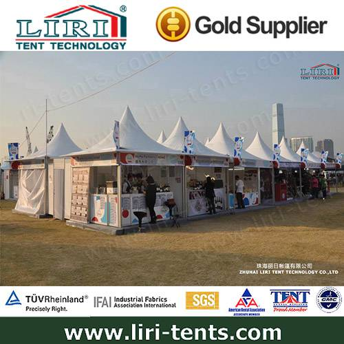 5x5m Pagoda Tents for Sale  for Outdoor Events in Need of  Pagoda Tents
