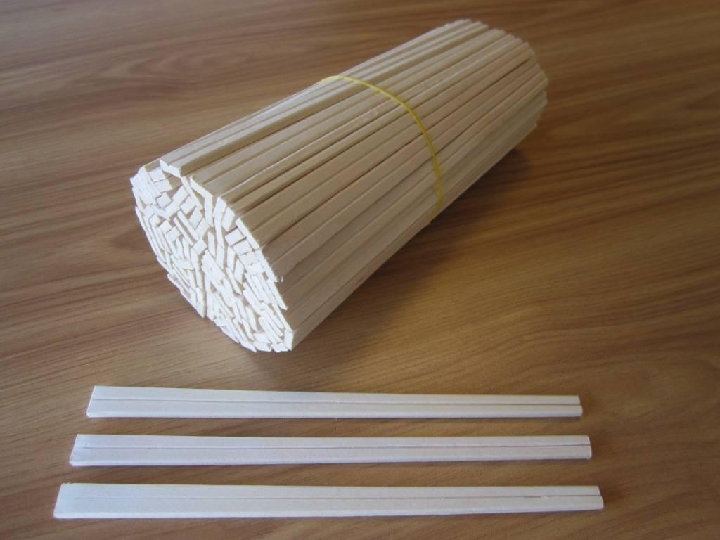 wooden chopsticks