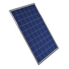 180W Polycrystalline solar module
