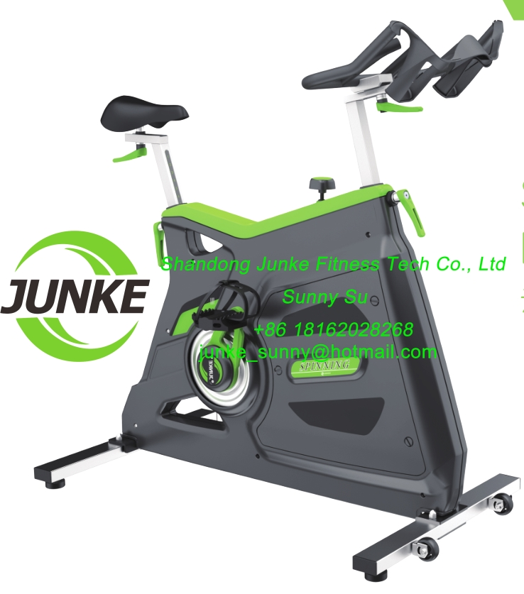 H952 spinning bike commercial fitness equipemnt gym equipment