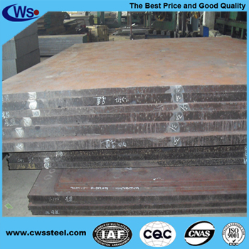 1.2311 Plastic Mould Steel