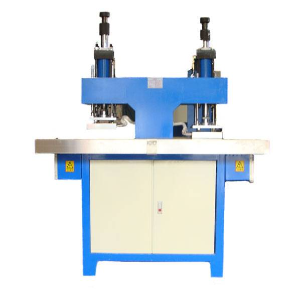 JY-B04 full-automatic label embossing machine for garment, fabric,hat