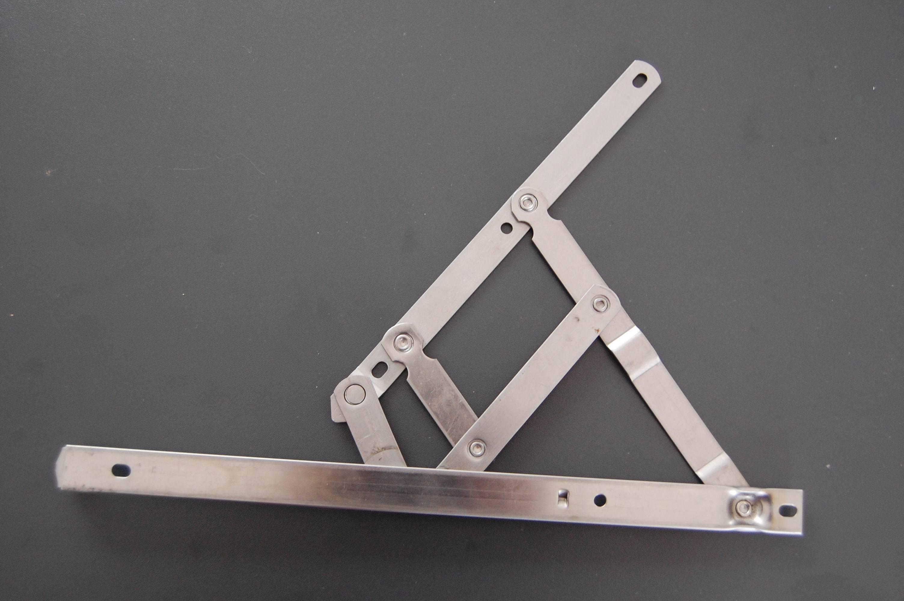 window hardware friction stay hinge