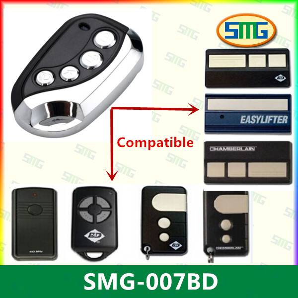 433.92 BND/BD/Easylifter replacement remote control