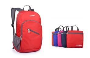 Outdoor Foldable Shoulder Bag