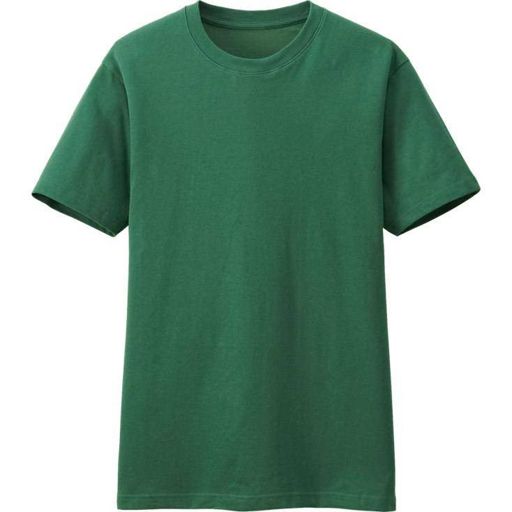 ATS001 Green T Shirt