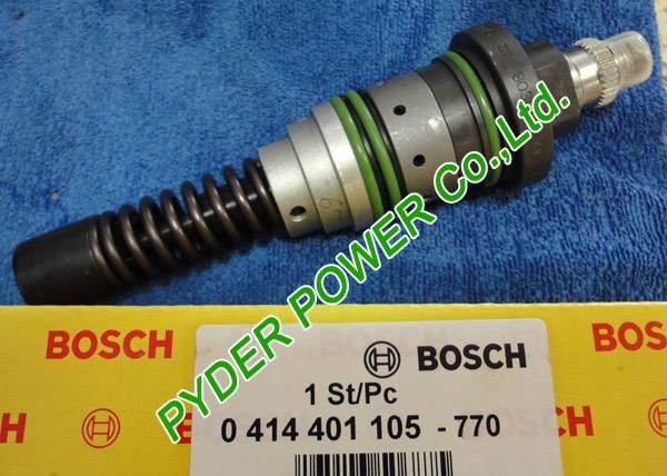 BOSCH unit pump 0414401105 / 0 414 401 105 / DEUTZ Fuel inject. pump 0211 2860 / 02112860