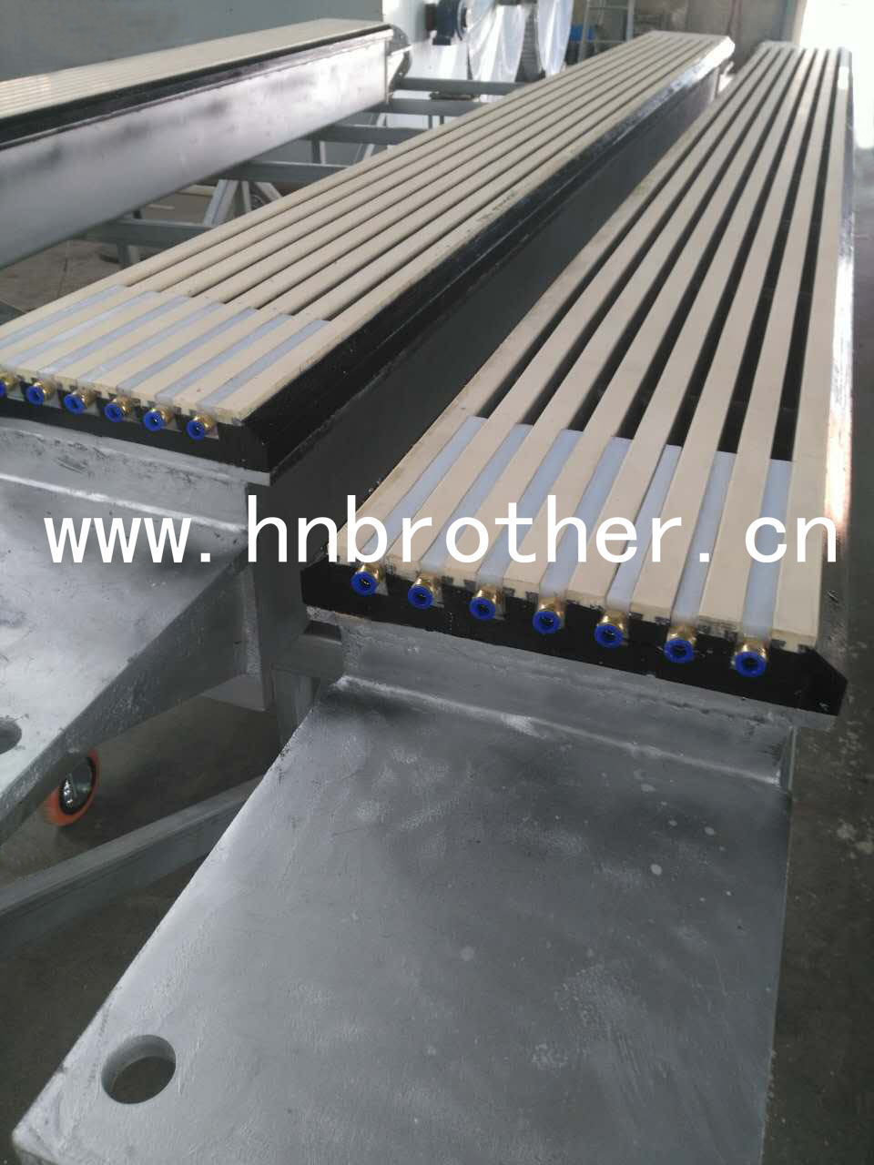 Forming Board For Paper-making Machine For Paper-making Machine