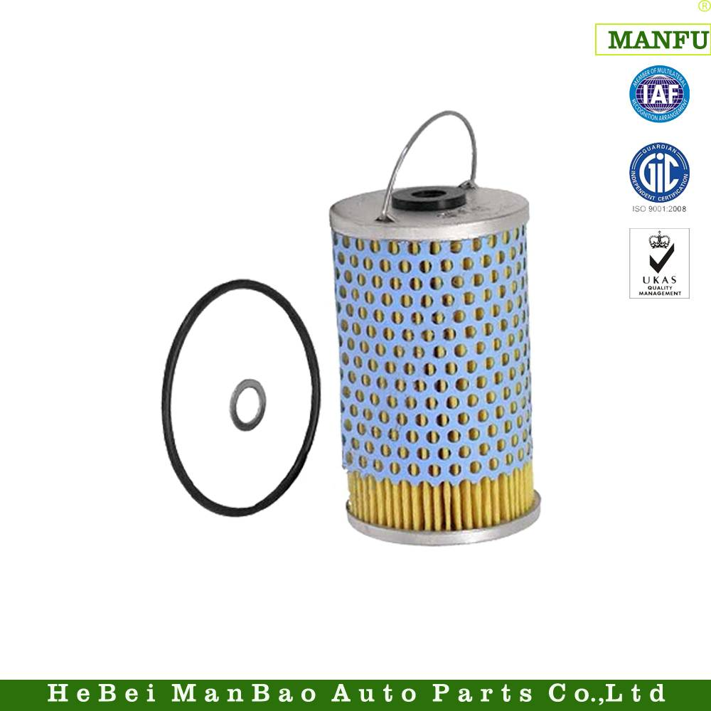 Iron Materail Auto Filter for Mercedes-Benz (0001802409)