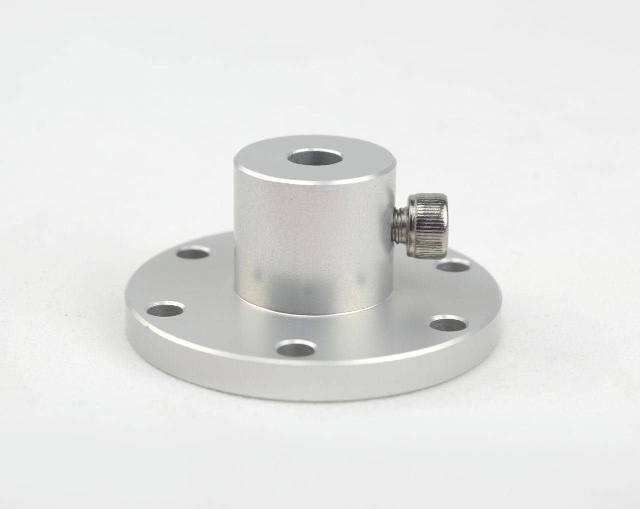 8mm universal aluminum mounting hubs for shaft 18008