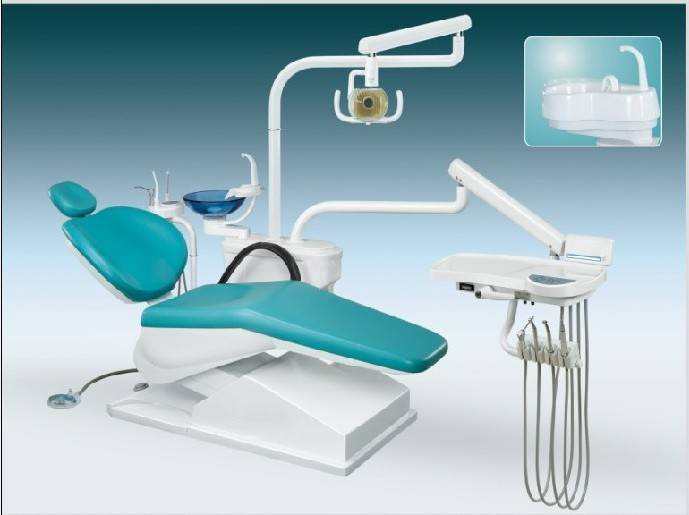 PR-216 Dental Unit