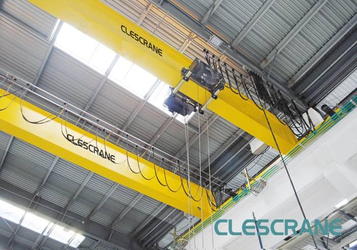 CHS Series Champion Technology And Good Single Girder Overhead Crane Price