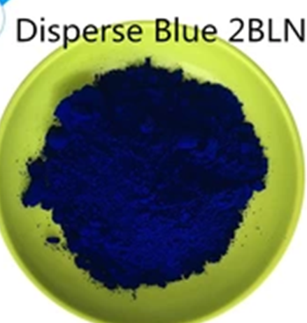 Disperse Dyes Blue 56 powder Blue 2BLN