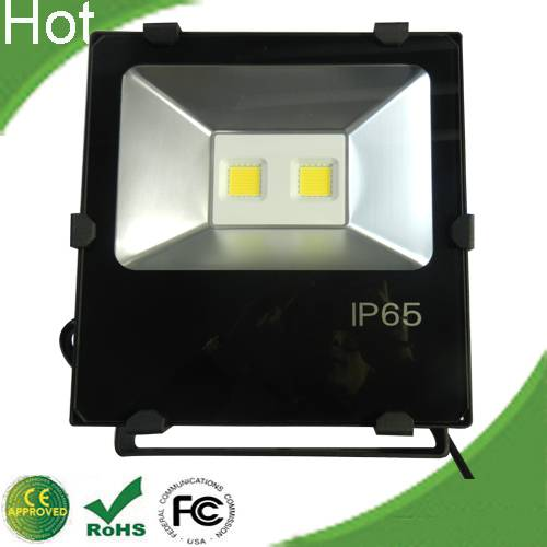 Upgrade 150W led outdoor Meanwell driver flood light led with Bridgelux 45Mil