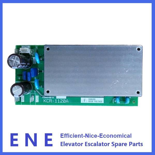 KCR-1120A Mitsubishi Elevator PCB Elevator Parts