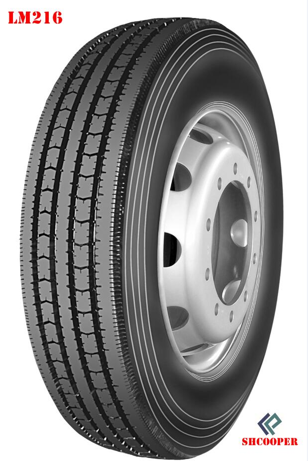 LONG MARCH brand tyres LM216