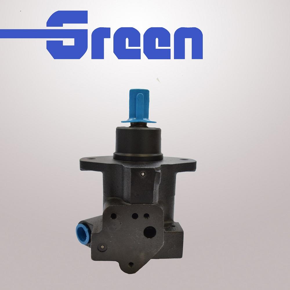 power steering pump vickers vtm42