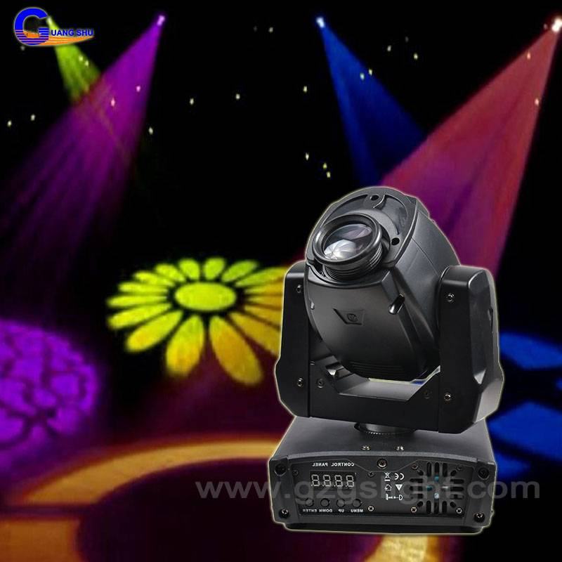 30W Beam Spot LED Stage Moving Head Light