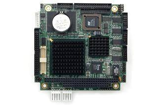 AMD PC104 Embedded Motherboard
