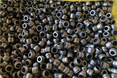 steering ball joint process with forming high cold extrusion grades materials production multistage