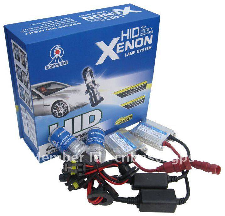2015 new amazing 12V 35W/55W H7 HID conversion kit,xenon hid kit,hid ballast 35w 23000v,CE verified,