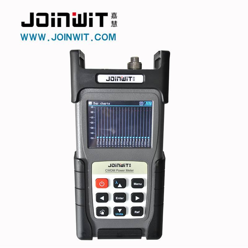 JW3226A CWDM Optical Power Meter