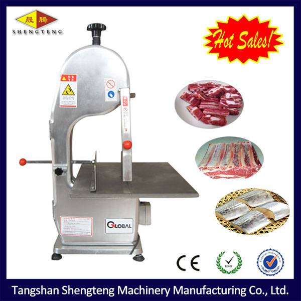 250-1 frozen meat cutting machine frozen meat cutting machine fish meat cutting machine