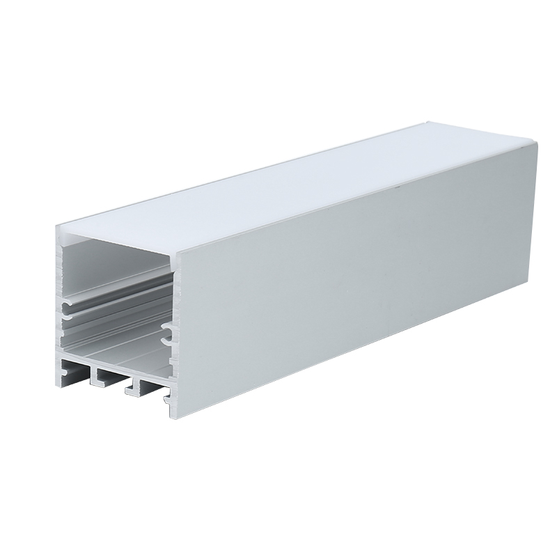 LED Suspended aluminum profile--AS3535-A