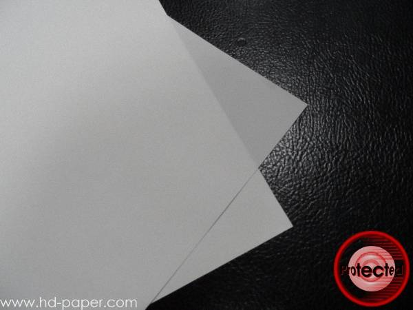 STONE SYTHETIC PAPER