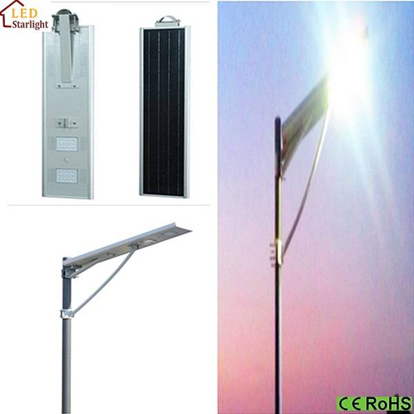Light control rechargeable solar energy saving prices of solar street lights