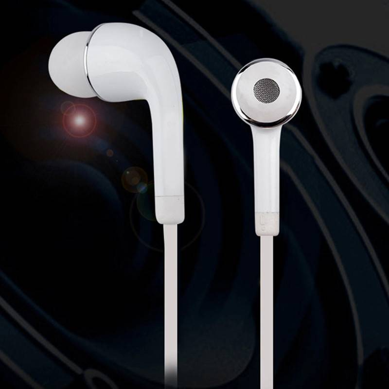 High Quality Earphone with Mic