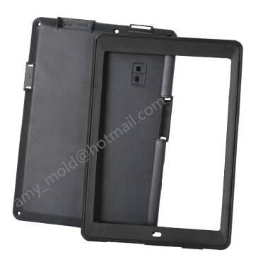 tablet PC housing_shell_cover_case_frame