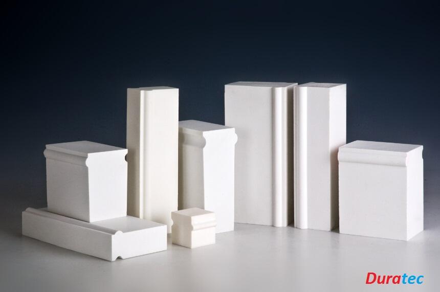 Duraliner® Alumina wear resistant lining brick