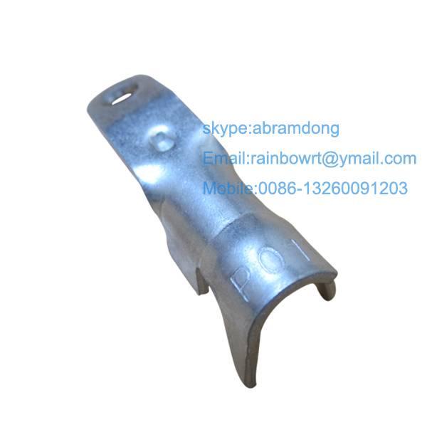 galvanized sheet metal channel