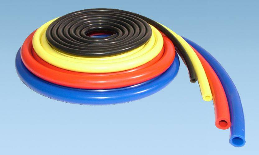 SILICONE Rubber tubes,EPDM rubber tubes,FKM rubber tubes,Extruded Rubber Tubing