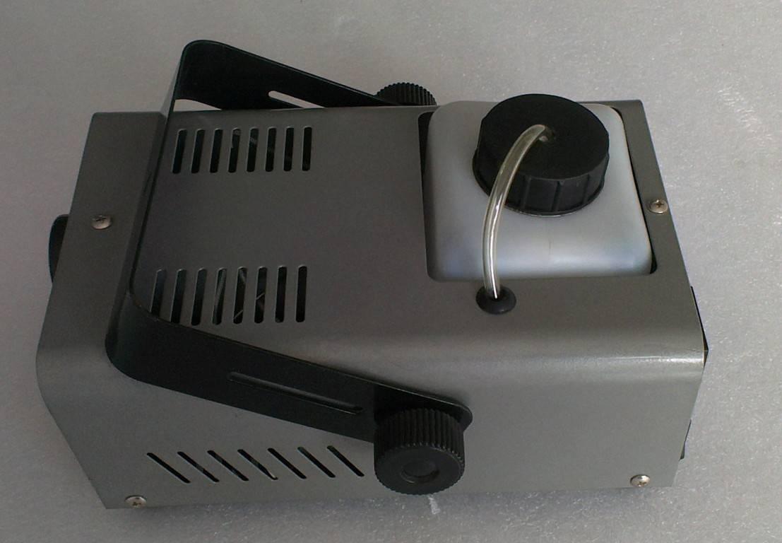 Low Power Consumption 700W Excellent Stage Fogger Machine